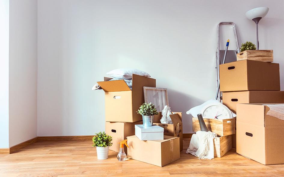 Understanding Homemovers