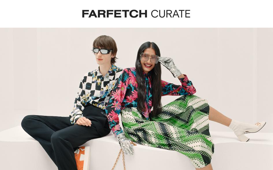 Farfetch Curate App 2.0